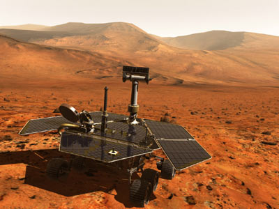 opportunity-rover